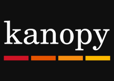 Kanopy (免费)