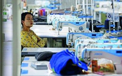 疫情冲击下的全球供应链重组:供应链中断已超越中国
