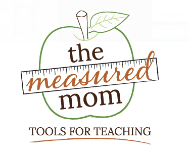 measured mom logo