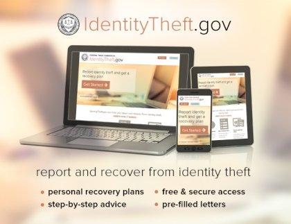 注意! 赶快防止社会安全号码被盗用